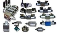 Customized Hydraulic Valves