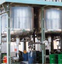 Hopper Tank Silo Bin Weighing Systems