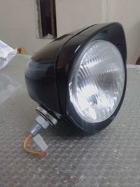 Utb Tractor Head Light