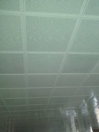 Commercial Metal Ceiling Tiles