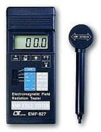 Electromagnetic Field Tester With Separate Probe