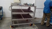 Component Moving Trolley