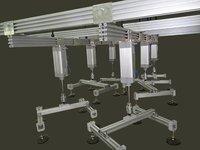 Solar Testing Unit