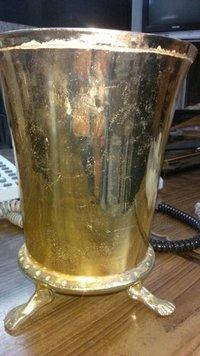 Golden Zinc Electroplating Services