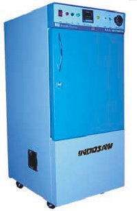Stz009 Cold Storage Cooling Unit Compressor (Walk-In Growth Chamber)