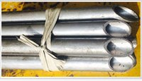 Erw Steel Elliptical Tube
