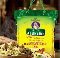 Kohinoor Al Sheikh Sela Basmati Rice