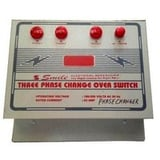 Phase Changeover Switch