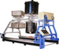 Li-Trans Rotational Moulding Machines