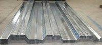 Steel Deck Profile Sheet