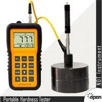 Precise Portable Hardness Tester
