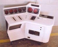 Driver'S Consoles