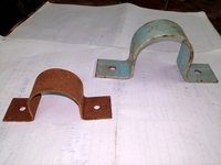 Pipe Fitting Clamp
