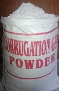 Corrugation Gum Paste