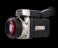 High Resolution Infrared Thermal Imaging Camera