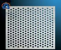 Aluminum Perforated Panel