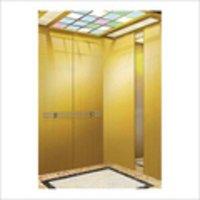 Durable Mirror Interior Elevators
