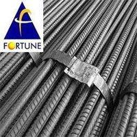 Fortune TMT Steel Bar