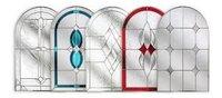 Decorative Mirror Glass