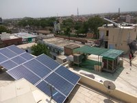 Home Solar Panel Installation Service