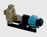 Horizontal Centrifugal Self Priming And Suction Coupled Pump (Mud Pump)
