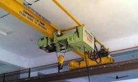 Double Girder Double Trolley Crane