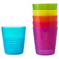 Plastics Cups