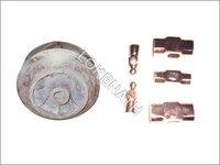 Robust Impeller Gun Metal Casting