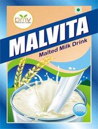 Malted Milk Drink