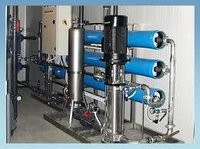 Brackish Water Desalination Plant