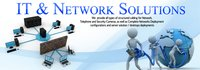 Network And Server Repair And Annual Maintenance Services