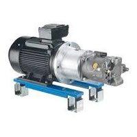 Power Gear Hydraulic Pump Assembly
