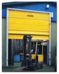 Pvc Rapid Folding Doors