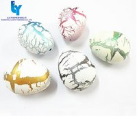 Funny Growing Pet Dinosaur Egg Model Toy