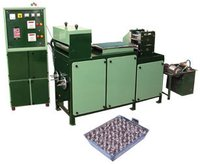 Scourer Scrubber Machine