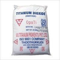 Titanium Dioxide Anatase VVTI