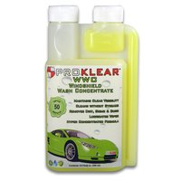 WWC Windshield Washer Additive Concentrate