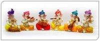 Ganesh Idols in Mumbai