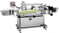 Double Sided Labeling Machines