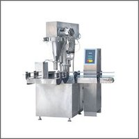 Industrial Automatic Powder Filling Machine