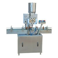 Industrial Dry Syrup Powder Filling Machines