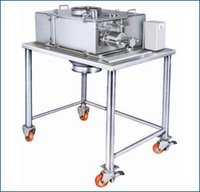 Industrial Horizontal Oscillating Granulators