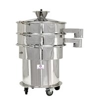 Industrial Sifter Machine