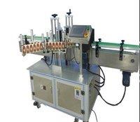 Industrial Single Side Flat Bottle Labeling Machines