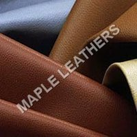 Natural Dry Milled Leather