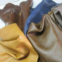 Oiled Nappa Leather