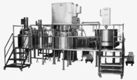 Ointment, Lotion And Cream Manufacturing Plants