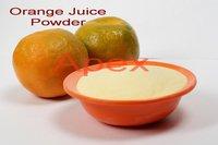 Natural Orange Juice Powder
