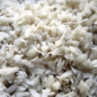 Parched Rice
