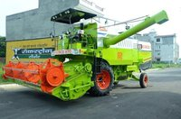 Harvester Combine Prince 930 Model 46 Inch